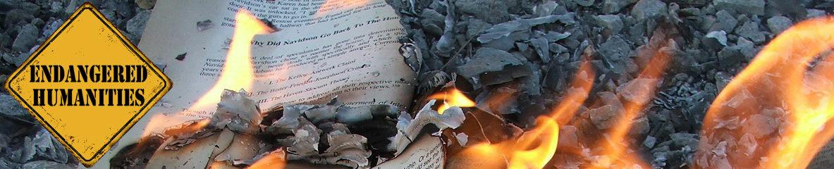 Endangered Humanities